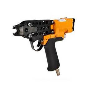 Скобообжимной пистолет BOSTITCH SC742