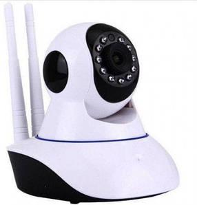 IP камера Wi-Fi Видеонаблюдение, (HD) Kerui c радиомодулем для видеонаблюдения.