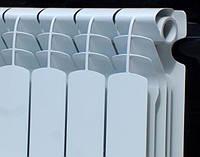 Радиаторы алюминиевые 500 ecoline