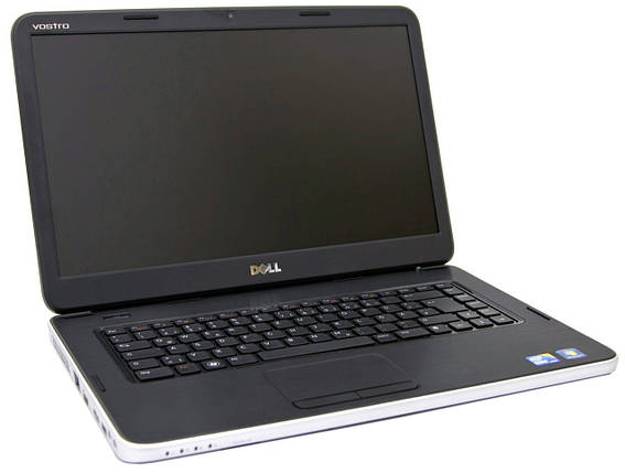 Ноутбук DELL Vostro 1540 Core i3 M370 500GB HDD 4GB 15.6'' (1366x768) UMA Уценка, фото 2