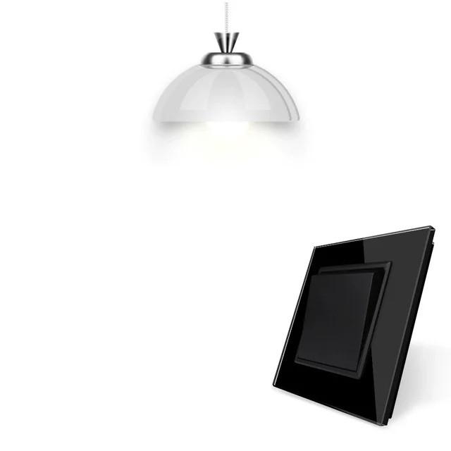 Клавишные Выключатели света