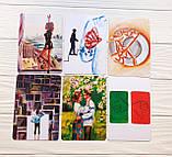 """""""Судьбоносные решения"""" (Обст Наталия) - Метафорические ассоциативные карты, фото 6"""