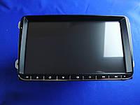 Магнитола  Pioneer Pi-907 GPS  WiFi  4 Ядра 16 Гб Android 8.1! VW universal, фото 1