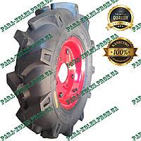 """Колесо для минитрактора 4.00-8 """"LONG SHAN"""" с усиленной шиной"""