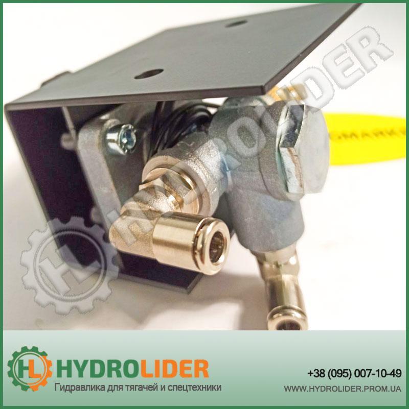 Пневматическое управление коробкой отбора мощности HYVA 14751082H