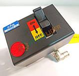 Пневматическое управление коробкой отбора мощности HYVA 14751082H, фото 3