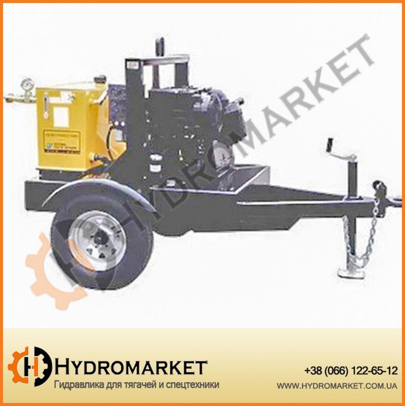 Гидравлическая станция HT35DD Hydro-pack