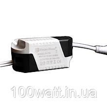 Драйвер для LED панелей  3-6W Input: AC 175-265 В Output:DC 36-48V