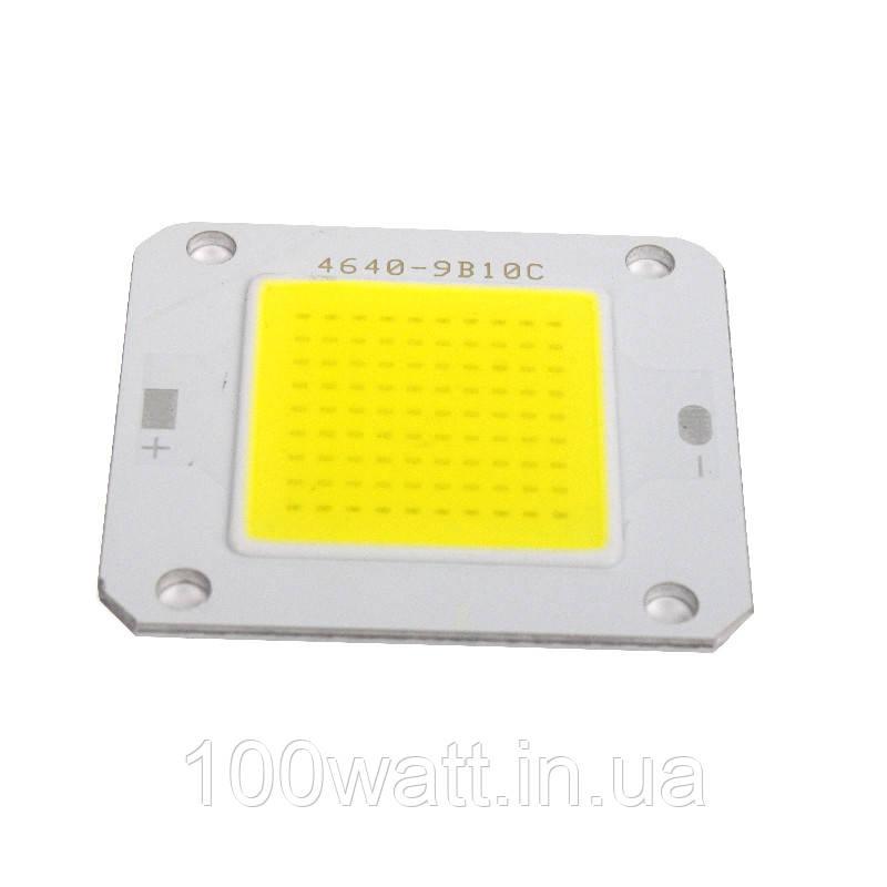 ElectroHouse LED матрица COB 30W 6500K