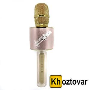 Караоке-мікрофон DM YS-66