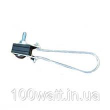 Затиск дротяний 2х16-25 мм²