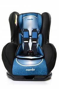 Автокресло Nania Cosmo SP Skyline Black (0-25 кг) Blue