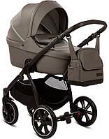 Детская универсальная коляска 2 в 1 Noordi Graphite/818, фото 1