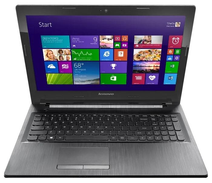 Ноутбук Lenovo G50-30 Celeron N2830 320GB HDD 4GB 15.6'' (1366x768) UMA Уценка