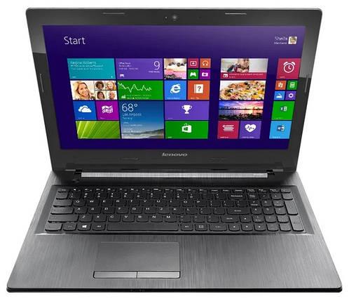 Ноутбук Lenovo G50-30 Celeron N2830 320GB HDD 4GB 15.6'' (1366x768) UMA Уценка, фото 2