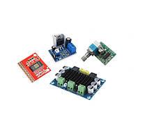 Arduino, радиодетали