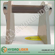 Фиксатор кузова Hyva Hyfix алюминиевый УХО 14897168