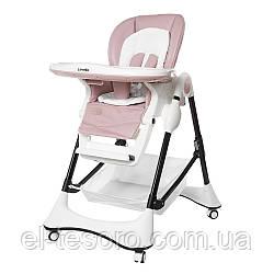 ЦВЕТА В НАЛИЧИИ Детский стульчик для кормления CARRELLO Stella CRL-9503