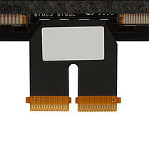 Сенсорний екран для планшета Asus FonePad ME371 MG, чорний, фото 3