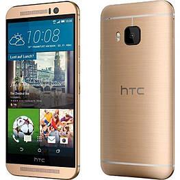 Cмартфон HTC one m9 Gold 32gb 20мп. Оригинал