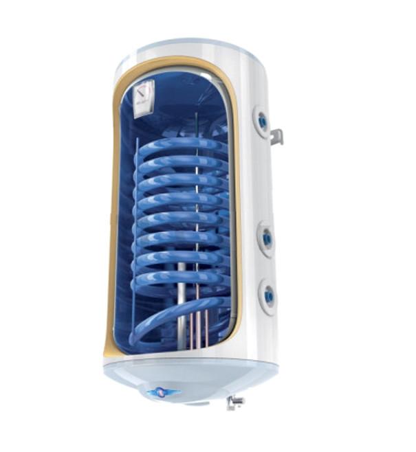 Комбинированный водонагреватель TESY Bilight 100 л. т.о. 0,7 кв.м мокр. ТЭН 2,0 кВт (GCV9S 1004420 B11 TSRP)