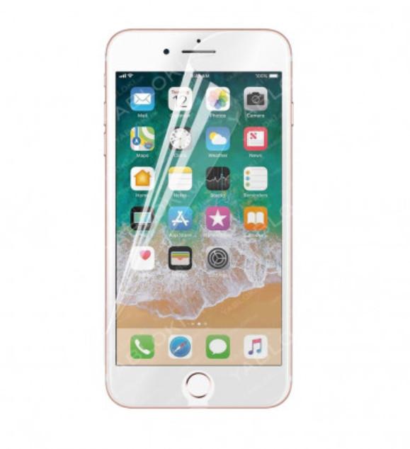 Защитная противоударная передняя пленка для Apple iPhone 7 Plus /8 Plus