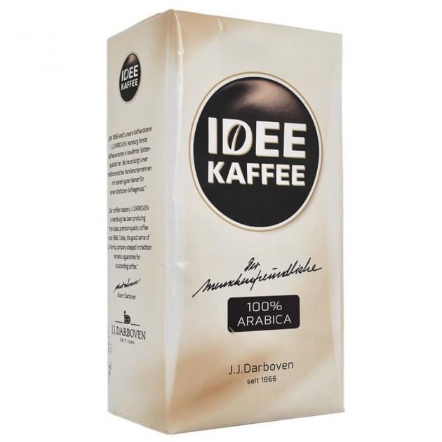 Мелена кава J. J. Darboven Idee Kaffee 100% арабіка 500 грам