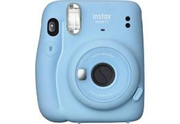 Камера моментальной печати Fujifilm INSTAX Mini 11 Sky Blue