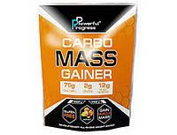Вітамінний Powerful Progress Carbo Mass Gainer 2 кг