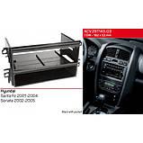 Переходная рамка ACV Hyundai Santa Fe, Sonata (281143-03), фото 5
