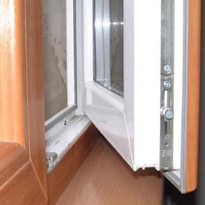 Внешняя ламинацияпластиковых окон