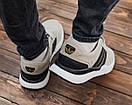 Замшевые мужские кроссовки Adidas, три цвета, фото 9