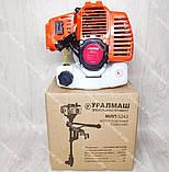 Мотор лодочный подвесной Уралмаш МЛП 5242 Шмель, фото 3