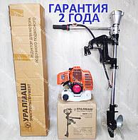 Мотор лодочный подвесной Уралмаш МЛП 5242 Шмель