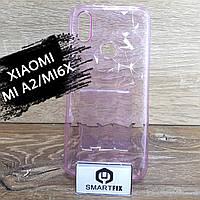 Силіконовий чохол для Xiaomi Mi A2/Mi6x