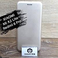 Чохол книжка для Xiaomi Mi A2 Lite/Redmi 6 Pro G-Case