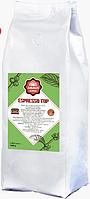 Кофе в зернах Amalfi Espresso TOP 90 % арабика 10 % робуста, упаковка 1000 г