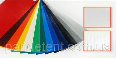 Тент на каркас легкового прицепа из ткани ПВХ - Sedo Испания, фото 2