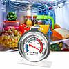 Термометр для холодильника Orion от -30 до +30 ℃, фото 2