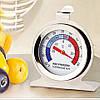 Термометр для холодильника Orion от -30 до +30 ℃, фото 4