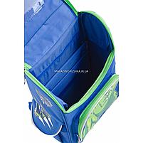 Рюкзак школьный каркасный YES H-11 Dinosaur (553175), фото 4