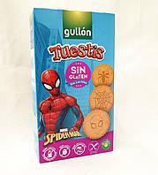 Gullon Tuestis Spiderman 400 gramm