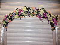 Свадебная арка (продажа и прокат)
