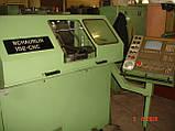 Станок токарный с ЧПУ SCHAUBLIN 102CNC в рабочем состоянии, фото 3