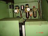Станок токарный с ЧПУ SCHAUBLIN 102CNC в рабочем состоянии, фото 9