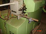Станок токарный с ЧПУ SCHAUBLIN 102CNC в рабочем состоянии, фото 10