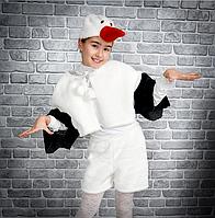 Карнавальний костюм Лелека
