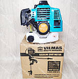 Човновий Мотор VILMAS 2600-GBM-52 Джміль, фото 3