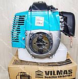 Човновий Мотор VILMAS 2600-GBM-52 Джміль, фото 4