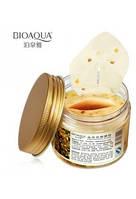 BioAqua Golden Osmanthus Eye Mask круговые маски для глаз, 80шт